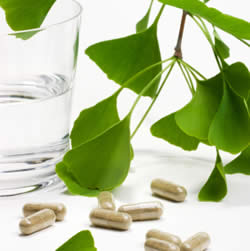 natural health plant and pills