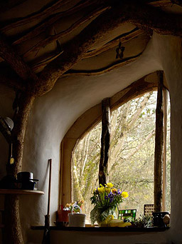 natural home window