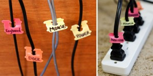 reusing bread tags