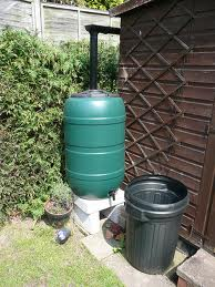Rainwater Collection | A Natural Water System For Any Green Building