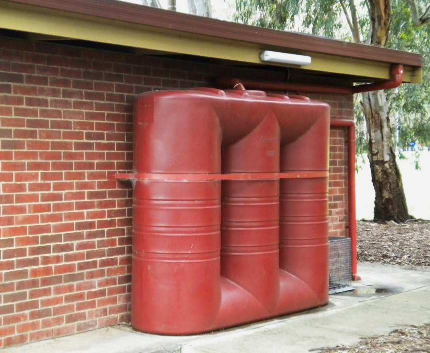 Rainwater collection for Build a rainwater collection system