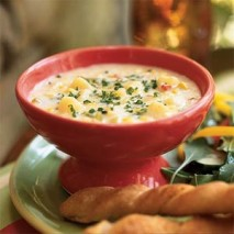 Corn Chowder – A Recipe Perfect For Those Cold Winter Days
