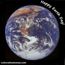 Happy Earth Day – Be Sure To Keep Celebrating All Year Long!