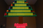 Build a Lego Christmas Tree Decoration | Photos and Instructions Included!